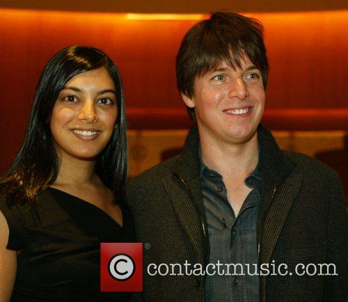 Niki Kanodia and Joshua Bell The 30th Annual...