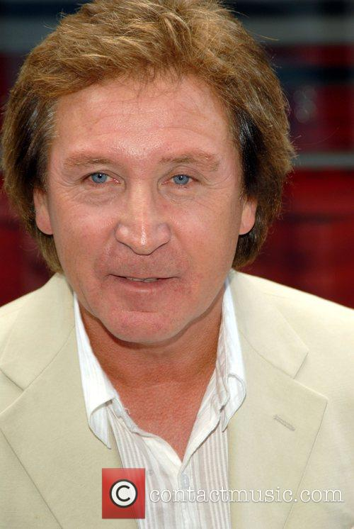 Kenney Jones The Small faces attend the unveiling...