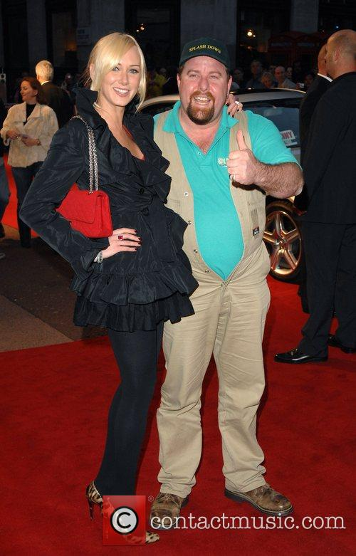 Kimberly Stewart and Shane Jacobson 10