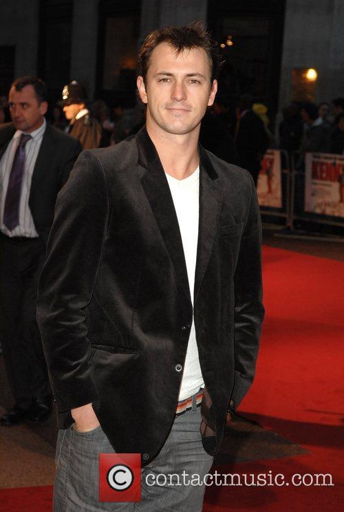 Blair McDonough 'Kenny' - UK film premiere held...