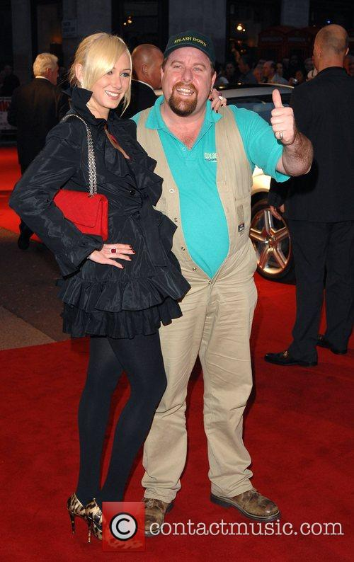 Kimberly Stewart and Shane Jacobson 8