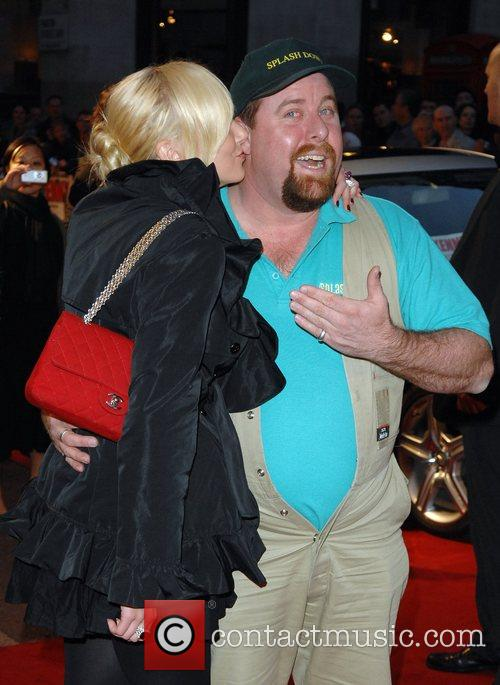 Kimberly Stewart and Shane Jacobson 7