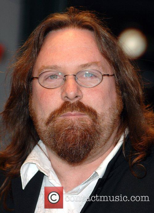 Director Clayton Jacobson 'Kenny' - UK film premiere...
