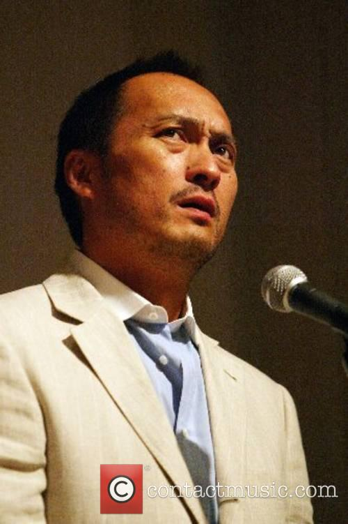Ken Watanabe introduced his new film 'Memories of...