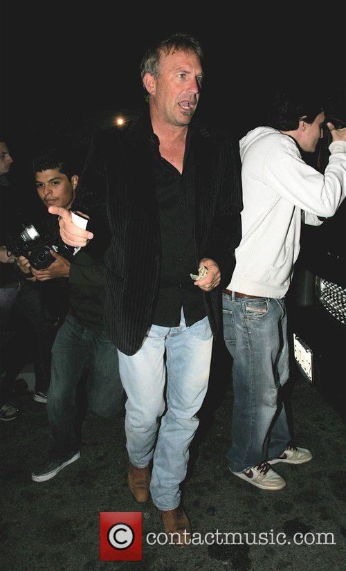 Kevin Costner 6