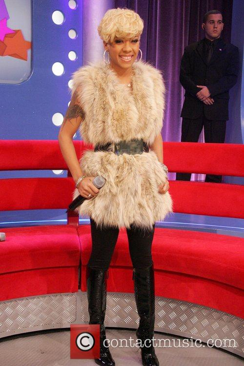Performs at BET's 106 & Park
