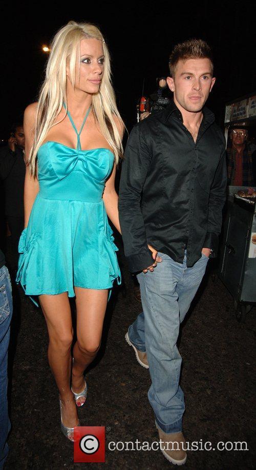 Leaving Kickers Urban Music Awards 2007
