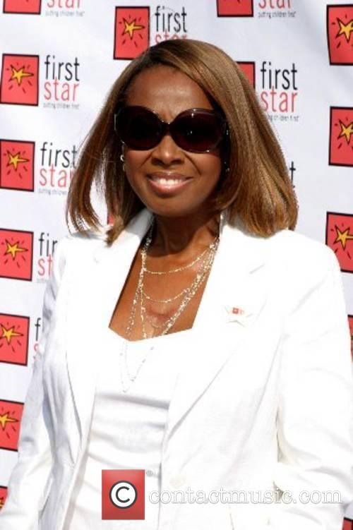 Star Jones Reynolds The Fourth Annual First Star...