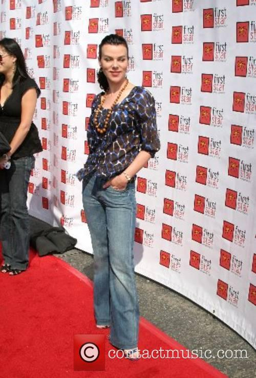 Debi Mazar The Fourth Annual First Star Celebration...
