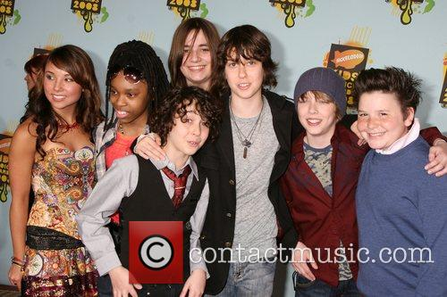 Naked Brothers Band and Ucla 9