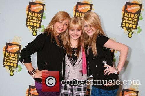 20th Annual Nickelodeon's Kids' Choice Awards 2008 held...
