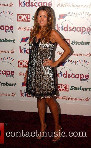 Kidscape fundraiser at Grosvenor House Hotel - Arrivals