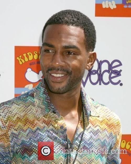 Bill Bellamy Kidstock Music And Art Festival at...