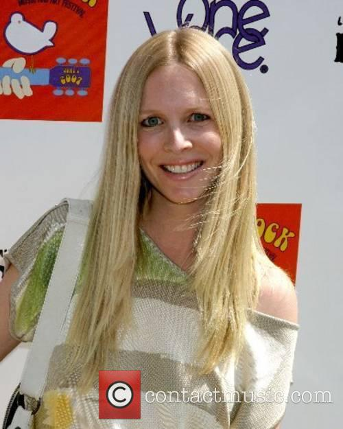 Lauralee Bell Kidstock Music And Art Festival at...