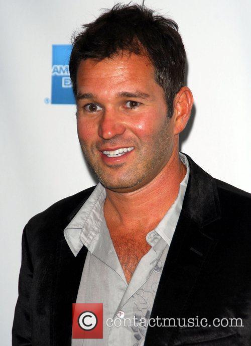 Jeff Fisher 2008 Tribeca Film Festival - Premiere...