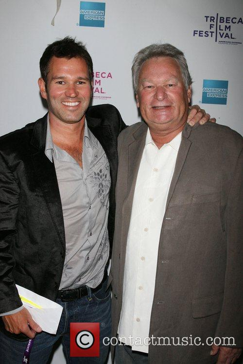 Jeff Fisher, guests 2008 Tribeca Film Festival -...