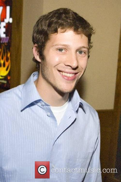 Zach Gilford 3