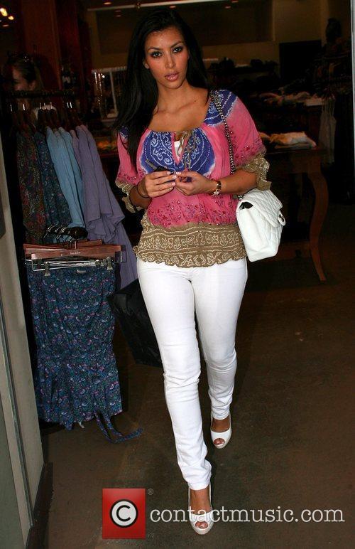 Kim Kardashian 10