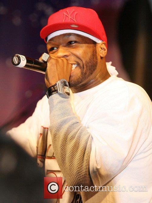 50 Cent 8