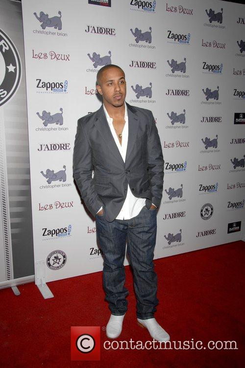 Marques Houston 2