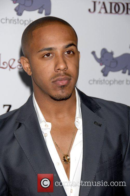 Marques Houston 4