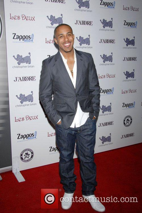 Marques Houston 1