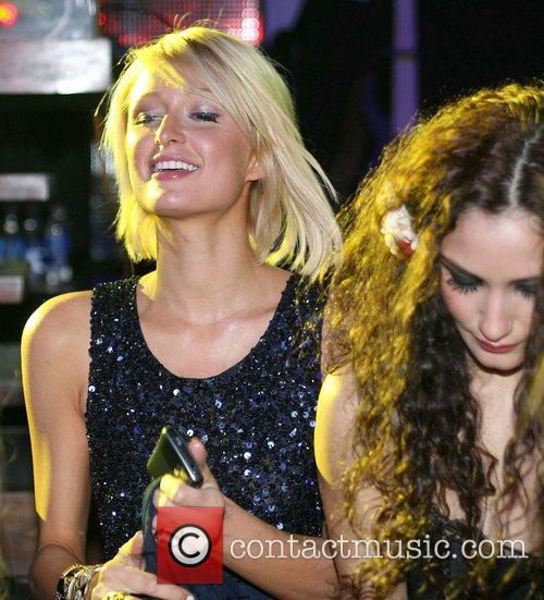 2008 Sundance Film Festival - MySpace Nights at...