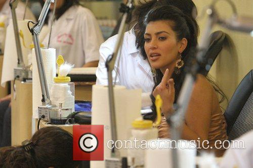 Kim Kardashian 3