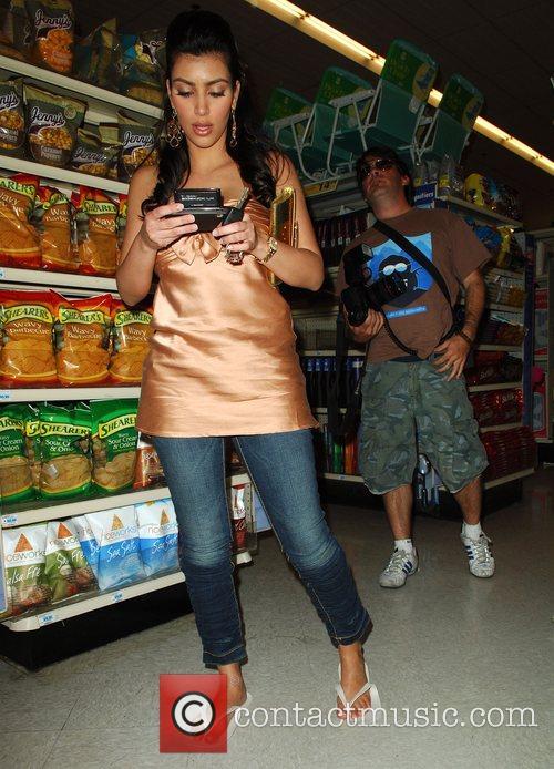 Kim Kardashian 18