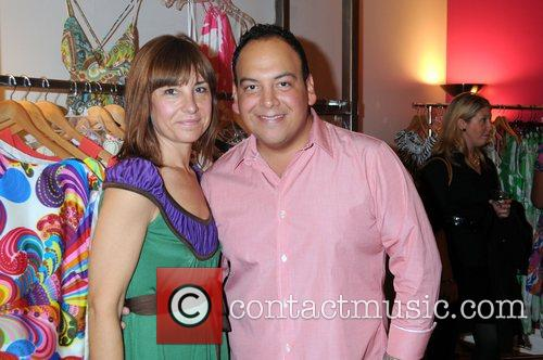 Kimberly Boutique 3rd Anniversary Birthday Party.