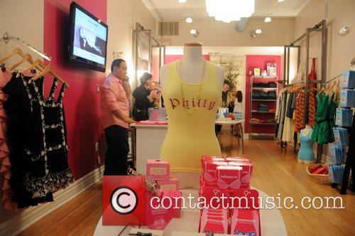 Atmosphere Kimberly Boutique 3rd Anniversary Birthday Party. Philadelphia,...