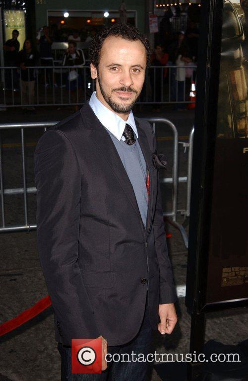 Ali Suliman The Kingdom Premiere - Arrivals held...