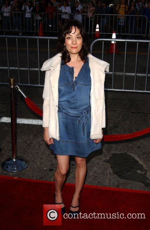 The Kingdom Premiere - Arrivals held at Mann's...