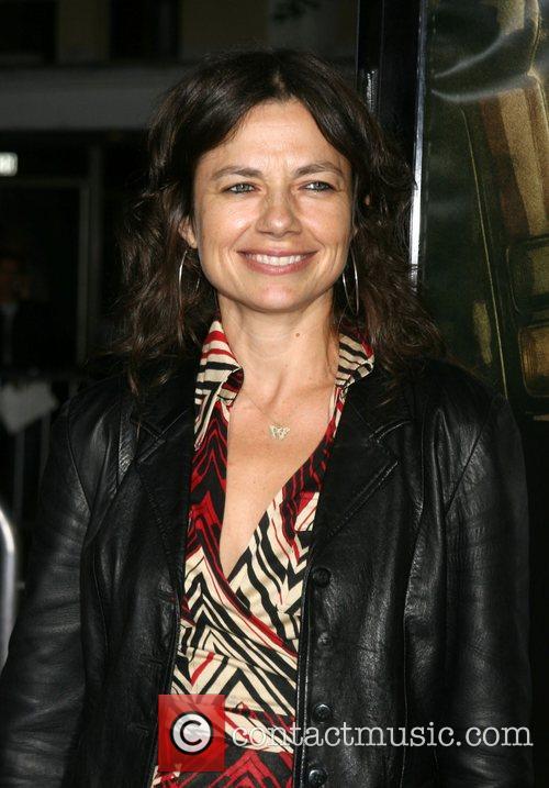 Justine Bateman 1