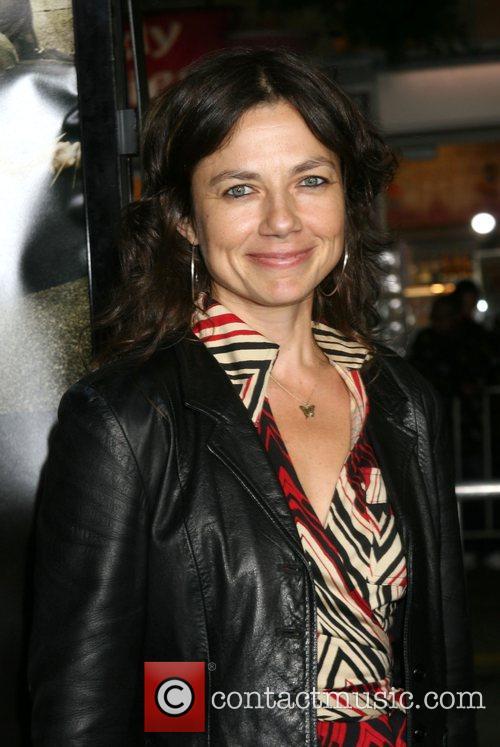 Justine Bateman 4