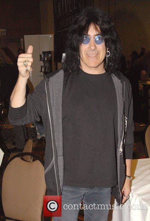 Frank Diminio from Angel 22nd Annual New York...