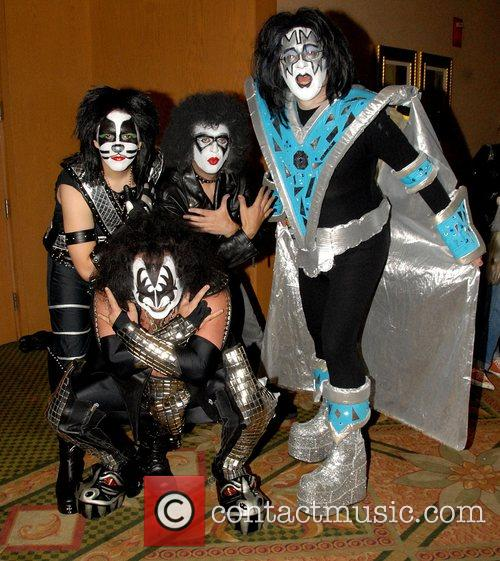 Kiss Fans 22nd Annual New York KISS Expo...
