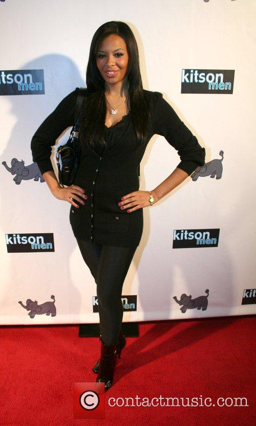Vanessa Simmons Launch of Christopher Brian Resort Collection...