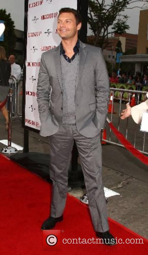 Ryan Seacrest 7