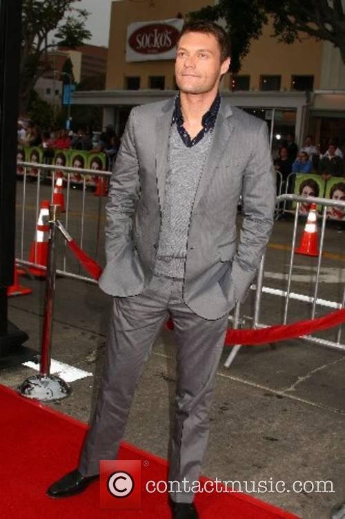 Ryan Seacrest 6