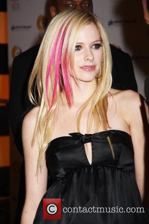 Avril Lavigne and Las Vegas 8