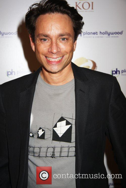 Chris Kattan and Las Vegas 1