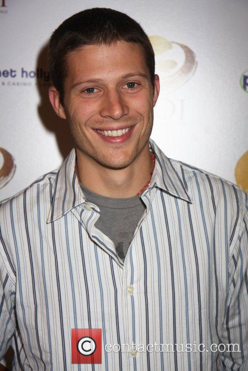 Zach Gilford and Las Vegas 1