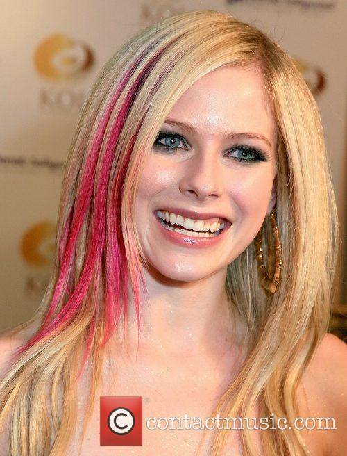 Avril Lavigne, Koi Restaurant