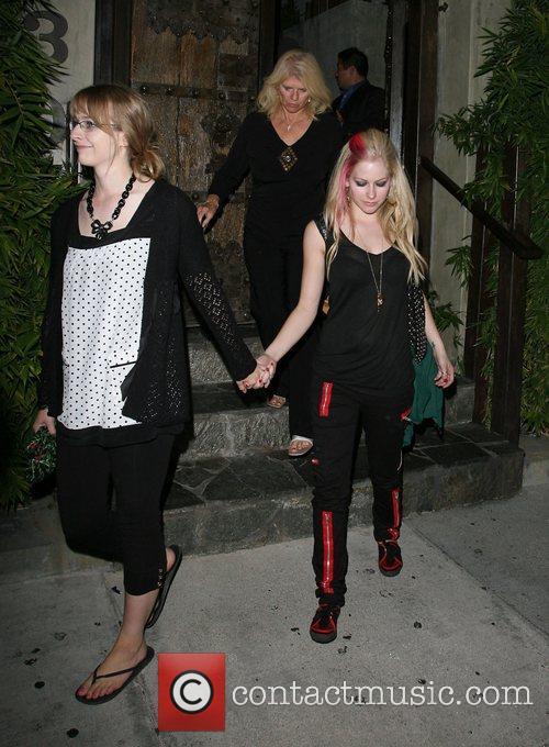 Avril Lavigne 13