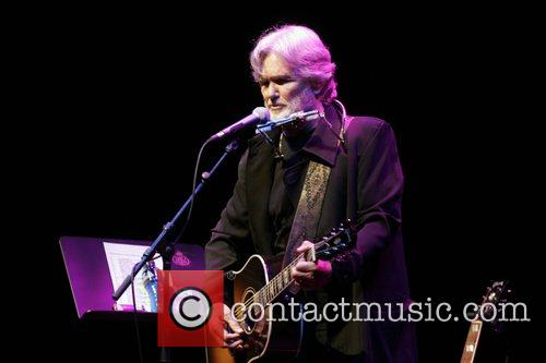 Kris Kristofferson, Royal Albert Hall