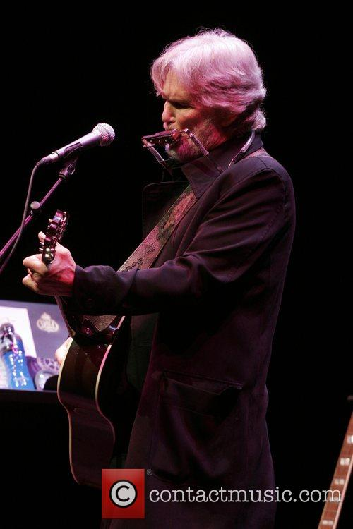 Kris Kristofferson, Royal Albert Hall