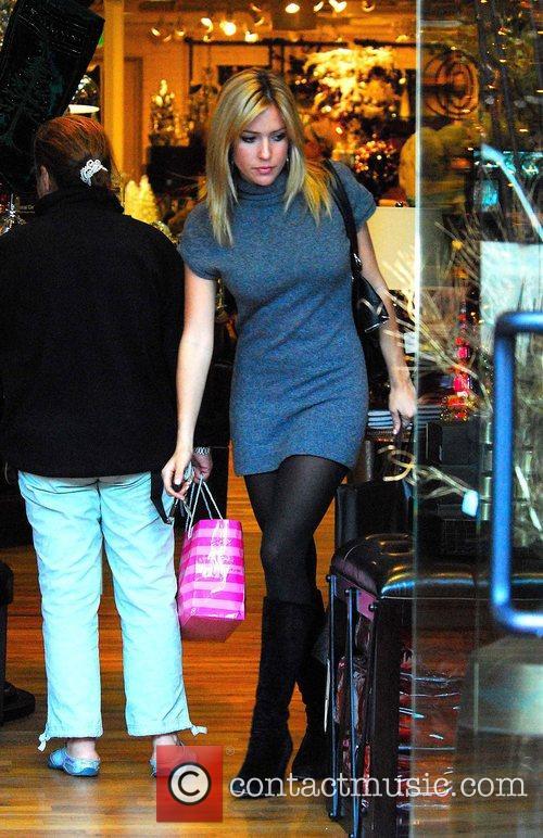 Reality TV star turned actress, Kristin Cavallari, out...