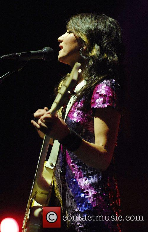 KT Tunstall, The Roundhouse