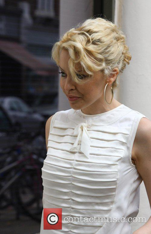 Kylie Minogue 8